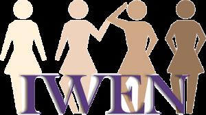 IWEN logo